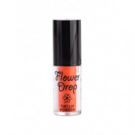 Тинт-пудра для губ SECRET KEY Flower Drop Tint Lip Powder_02 Orange 2гр: фото