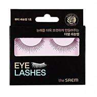 Накладные ресницы THE SAEM Eyelashes 2: фото