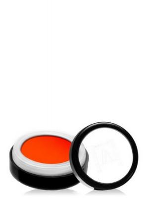 Тени-румяна прессованые Make-Up Atelier Paris Intense Eyeshadow PR056 №56 оранжевые
