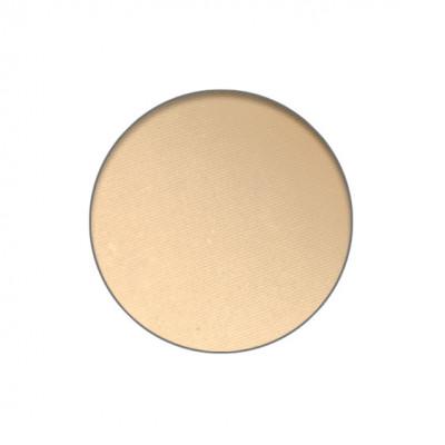 Пудра компактная минеральная запаска Make-Up Atelier Paris PM4NB золотисто-бежевый 10 гр