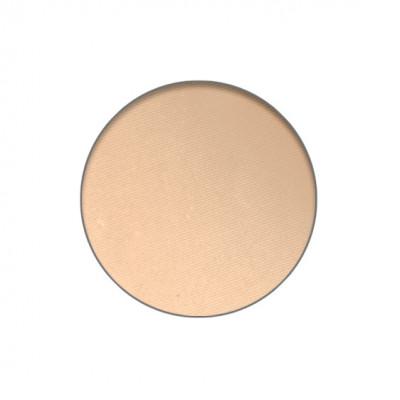 Пудра компактная минеральная запаска Make-Up Atelier Paris 2B PM2B натурально-бежевый10 гр