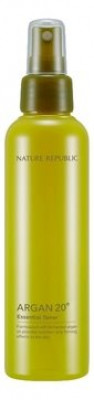 Тонер антивозрастной с арганой NATURE REPUBLIC ARGAN 20º ESSENTIAL TONER 170мл: фото