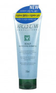 Шампунь для волос и кожи головы тонизирующий Welcos Around Me Scalp Refreshing Shampoo 230мл: фото