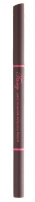 Карандаш для бровей FASCY Easy Drawing Eyebrow Pencil Brown 0,3г
