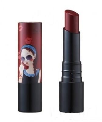 Бальзам для губ FASCY SUNGLASS Tina Tint Lip Essence Balm Plum Violet 4г