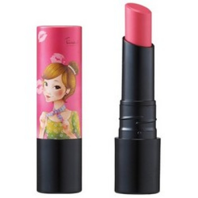Бальзам для губ FASCY SCARF Tina Tint Lip Essence Balm Rose Pink 4г