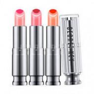 Двойной тинт-блеск SECRET KEY Sweet Glam Two Tone Glow Lollipop Pink 3,8гр: фото