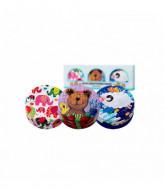 Крем для лица с козьим молоком осветляющий набор seaNtree Quick Brightening Cream 3 Set (35g*3ea) (D 2): фото