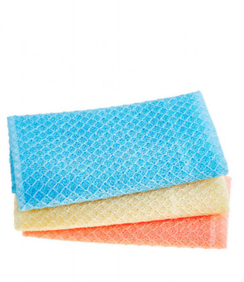 Мочалка для душа Sungbo Cleamy 28х95 Sense Shower Towel 1шт: фото