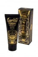 Маска-пленка золотая Elizavecca Hell-Pore Longolongo Gronique Gold Mask Pack 100мл: фото