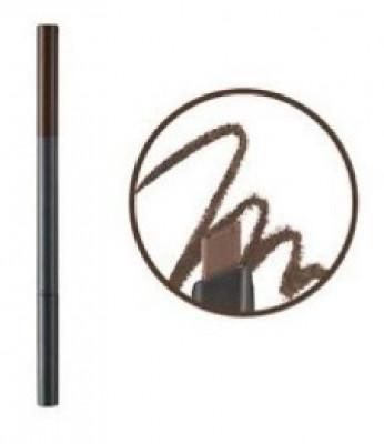 Карандаш для бровей THE FACE SHOP DESIGNING EYEBROW 03 BROWN 3г