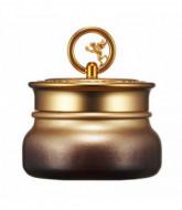 Крем для лица коллагеновый с экстрактом икры и частицами золота SKINFOOD Gold Caviar Collagen Cream 45гр: фото