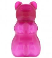 Гель для рук с экстрактом малины SKINFOOD Gummy Bear Jelly Hand Gel Raspberry 45мл: фото