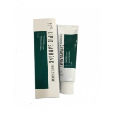 Крем антивозрастной крем на основе натуральных экстрактов DEOPROCE MUSEVERA Lipid Gamdong Madeca Vita Cream 50мл: фото