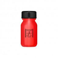 Кремовая краска для лица и тела Make-Up Atelier Paris AQR, красный: фото