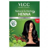 Натуральная пудра из хны VLCC Henna 120 г: фото