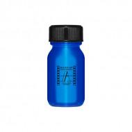 Кремовая краска для лица и тела Make-Up Atelier Paris AQBLE, синие чернила: фото