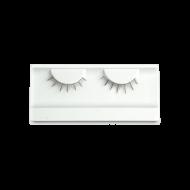 Накладные ресницы Make-up Atelier Paris CIL547, чёрные зигзагообразные: фото