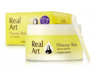 Бальзам очищающий ETUDE HOUSE Real Art Sherbet Balm 150мл: фото