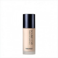 Тональная основа Tony Moly Double Cover Foundation N00 30 г: фото