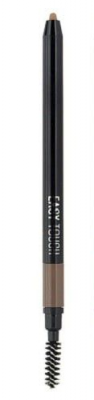 Карандаш для бровей Tony Moly Easy Touch Waterproof Eyebrow Pencil 01 Light Brown 0.5 гр