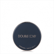 Кушон для лица Tony Moly Double Cover Cushion 01 10 г: фото