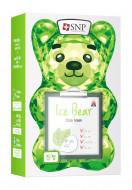 Маска для лица SNP Ice Bear Cica Mask 33мл: фото