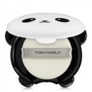 Пудра для лица Tony Moly Panda's Dream Clear Pact 02 Beige 10 гр.: фото