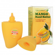 Крем для рук Tony Moly Magic Food Mango Hand Butter 45 мл: фото