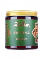 Травяная маска для волос Zeitun «Против выпадения волос» с грязью Мертвого моря и амлой, 250 мл: фото
