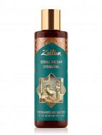 Фито-бальзам Zeitun увлажняющий для сухих, жестких и кудрявых волос с эфиопской розой и льном, 200 мл: фото