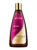 """Бальзам для волос Zeitun """"Эффект ламинирования"""" для тонких и хрупких волос с иранской хной и 7 драгоценными маслами, 250 мл: фото"""