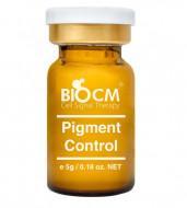 Концентрат пептидный против пигментации Bio CM Pigment Control 5г: фото