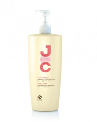 """Шампунь """"Идеальные кудри"""" с Флорентийской лилией Barex JOC Curl Reviving Shampoo 1000мл: фото"""