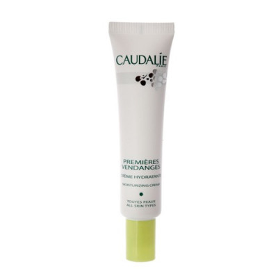 Крем увлажняющий Caudalie Premieres Vendanges Moisturizing cream 40мл: фото