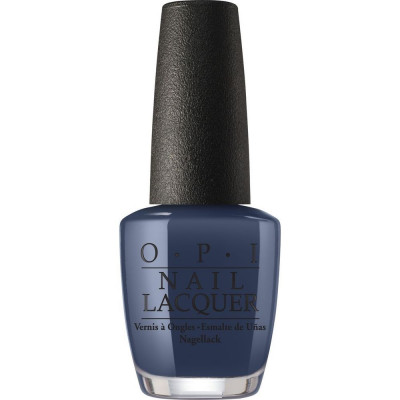 Лак для ногтей OPI ICELAND NLI59 Less is Norse 15 мл
