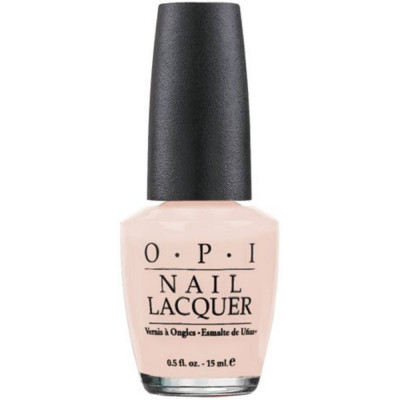 Лак для ногтей OPI CLASSIC NLS86 Bubble Bath 15 мл