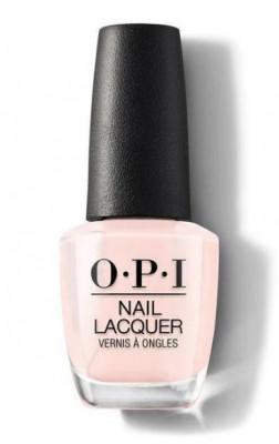 Лак для ногтей OPI CLASSICMimosas For Mr&Mrs NLR41 15 мл