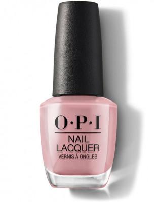 Лак для ногтей OPI CLASSIC NLF16 Tickle My France-Y 15 мл