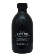 Гель для душа для абсолютной красоты тела Davines Body wash with roucou oil absolute beautifying 250 мл: фото