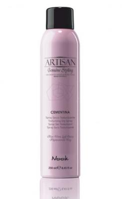 Спрей для волос текстурирующий NOOK Cementina Texturing Dry Spray 250мл: фото