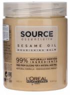 Маска для сухих волос L'Oréal Professionnel Source-Essentielle Nourishing 500мл: фото
