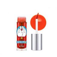 Тинт для губ A'PIEU Jelly Marmalade Orange [Doraemon Edition] 5гр: фото