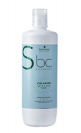 Шампунь мицеллярный Schwarzkopf Professional BC Collagen Volume Boost 1000 мл: фото
