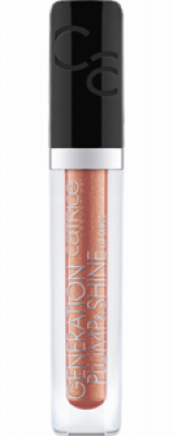 Блеск для губ CATRICE Generation Plump & Shine Lip Gloss 030 SHIMMERY GOLDSTONE