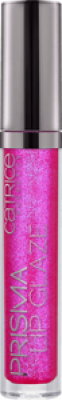 Блеск для губ CATRICE Prisma lip glaze 040 PINK BRILLIANCE