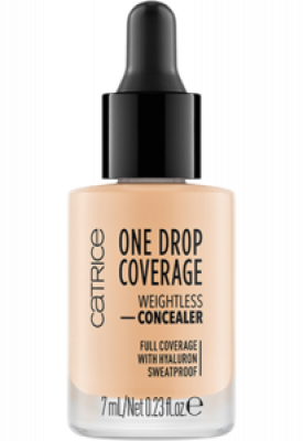 Консилер CATRICE One Drop Coverage Weightless Concealer 005 LIGHT NATURAL