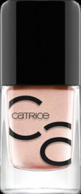 Лак для ногтей CATRICE ICONails 72 WHY THE SHELL NOT?!