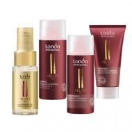 Набор дорожный Londa Professional Velvet Oil: фото