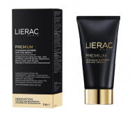 Маска Абсолю Lierac PREMIUM LE MASQUE SUPREME ANTI-AGE ABSOLU 75мл: фото